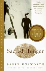 Read It! Sacred Hunger