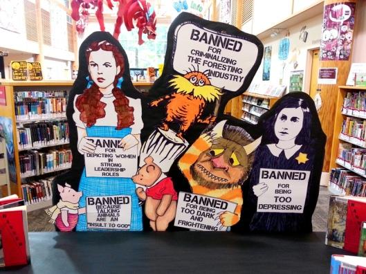 Timberland Regional Library/Flickcc
