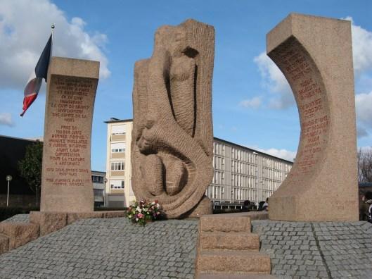 MonumentDrancy
