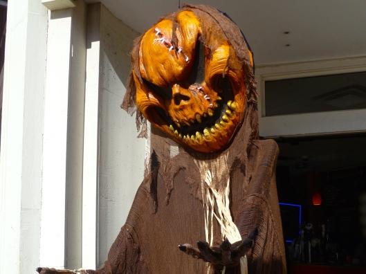 Salem Haunted Happenings 2015
